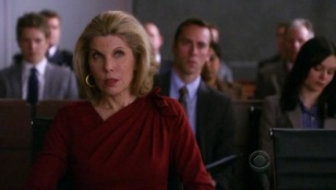 The Good Wife 02x15 : Silver Bullet- Seriesaddict